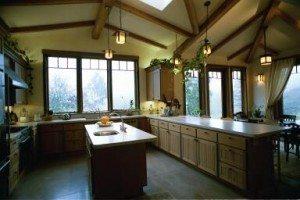 Darby kitchen
