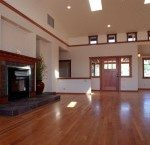 celesta living room